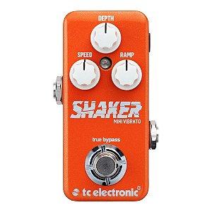 Pedal para Guitarra TC Electronic Shaker Mini Vibrato