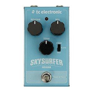 Pedal para Guitarra TC Electronic Skysurfer Reverb