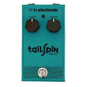 Pedal para Guitarra TC Electronic Tailspin Vibrato