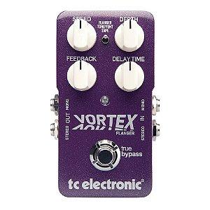 Pedal para Guitarra TC Electronic Vortex Flanger