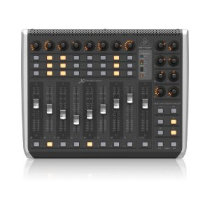 Controlador Behringer X-Touch Compact