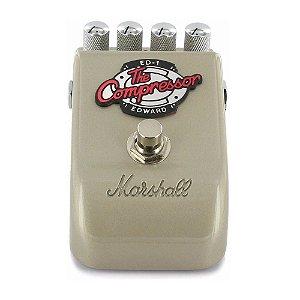 Pedal para Guitarra Marshall Compressor ED-1