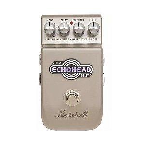 Pedal Delay para Guitarra Marshall EchoHead EH-1