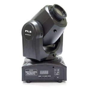 Mini Moving Head PLS LED GOBO SPOT RGBW