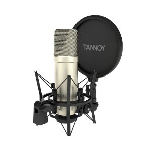 Microfone Condensador para estúdio TM1 Tannoy