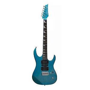 Guitarra SV Series II Benson BGSV-E33 MU azul metálico