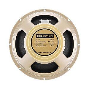 Alto-falante para Guitarra Celestion G12M-65 CREAMBACK 65W RMS 8 Ohms