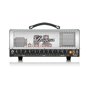 Amplificador Valvulado Bugera T50 Infinium Cabeçote p/ Guitarra 50W