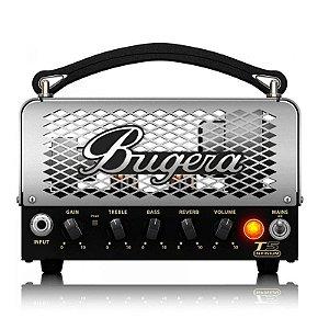 Amplificador Valvulado Bugera T5 Infinium Cabeçote p/ Guitarra 5W