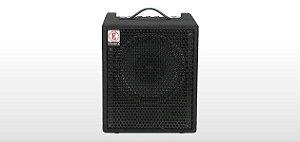 Amplificador para Contrabaixo Eden EC10 Combo 50W 10''