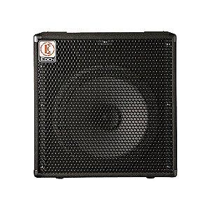 Amplificador para Contrabaixo Eden EC15 Combo 180W 15''