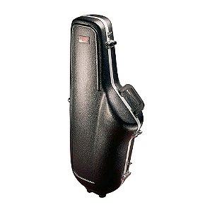 Case Premium para Sax Tenor Gator GC-TENOR SAX em ABS