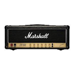 Amplificador Valvulado Marshall JCM800 Cabeçote para Guitarra 100W