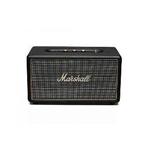 Caixa de Som Marshall Stanmore Black, 80W com Bluetooth