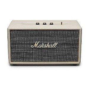 Caixa de Som Marshall Stanmore Cream, 80W com Bluetooth