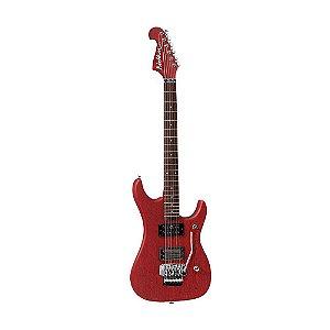 Guitarra Washburn N2PS Padauk Satin Nuno Bettencourt com bag