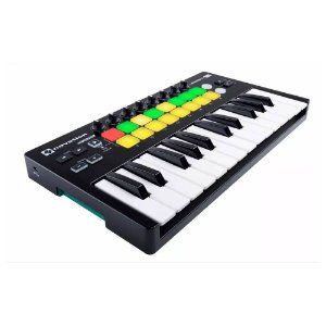 Teclado Controlador Novation LaunchKey Mini MK2