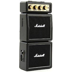 Micro Amplificador Marshall MS-4 Combo Para Guitarra