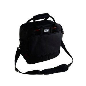 Bag para Mixer Gator G-MIX-B 1212 12x12 com Alça Ajustável