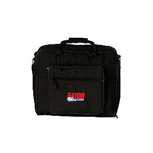 Bag para Mixer Gator G-MIX-B 1815 18x15 com Alça Ajustável