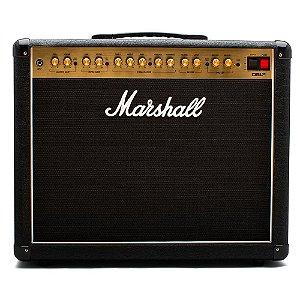 Combo Valvulado Para Guitarra Marshall DSL40CR Amplificador 40W