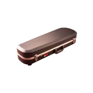 Case para Violino Gator GC-VIOLIN 4/4 em ABS