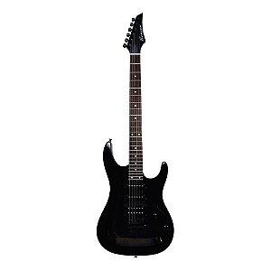 Guitarra Strato Custom Series Benson TORMENT STX com braço de Maple e captadores H-S-S Alnico