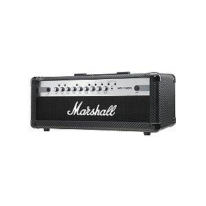 Amplificador para Guitarra Marshall MG100HCFX-B Cabeçote 100W