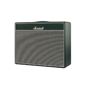 Combo Valvulado Para Guitarra Marshall 1962-01-B Amplificador 2x12'' 30W