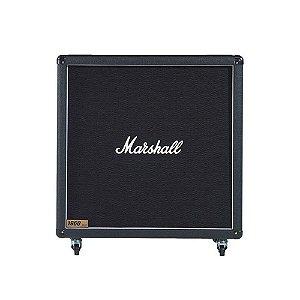 Caixa para Guitarra Marshall 1960B-E Gabinete 4x12'' 300W