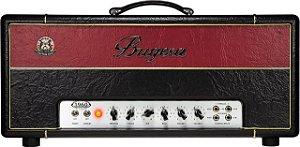 Amplificador Valvulado para Guitarra Bugera 1960 Infinium Cabeçote 150W 110V