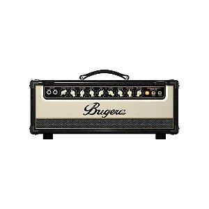 Cabeçote Valvulado para Guitarra Bugera V55HD Infinium Amplificador 55W