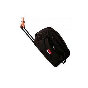 Bag para Caixa Acústica Gator GPA-712LG 12 Com Alça e Rodas