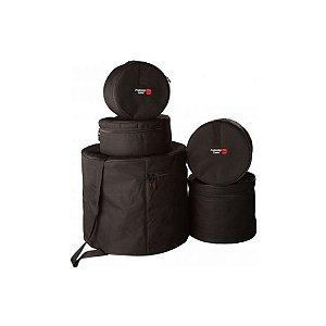 Bag para Bateria Gator GP-FUSION-100 5 PC Fusion