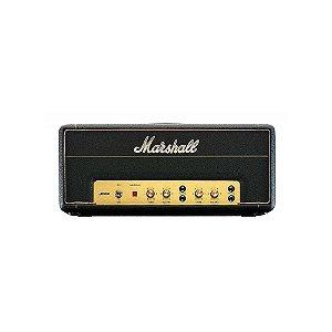 Amplificador Valvulado para Guitarra Marshall 2061X0B Cabeçote Feito À Mão 20W