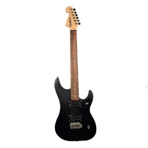 Guitarra Washburn N1B Nuno Bettencourt Series Preta