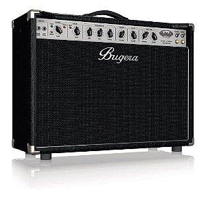Combo para Guitarra Bugera 6262-212 INFINIUM Amplificador 120W 110V