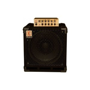 Combo Cabeçote + Caixa EX110 Eden EGRW264-B 300W 4 Ohms 110V