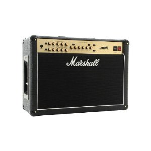 Combo Valvulado para Guitarra Marshall JVM210C Amplificador 100W 110V