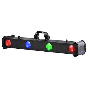 Projetor de LED Acme LED-7474-1W 36x1W LEDs RGBW