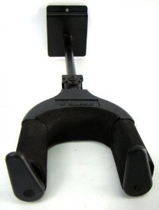 Suporte para Violão Benson BGH-01 Garras Emborrachadas Auto-Travamento