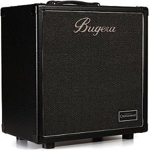 Gabinete para Guitarra Bugera 112TS Caixa Angulada 1x12'' 80W
