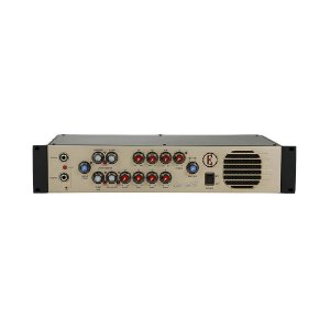 Amplificador para Baixo Eden  WTP600 600W