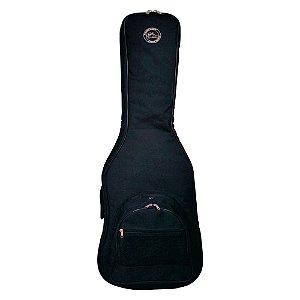 Bag para Guitarra Gator G-COBRA-ELEC com Bolsa para Ipod