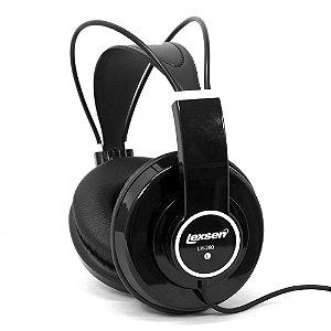 Fone de Ouvido Lexsen LH280 B Headphone