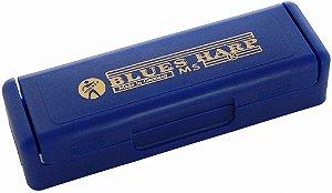 Caixa para Harmônica Hohner Blues Harp MS TM90117