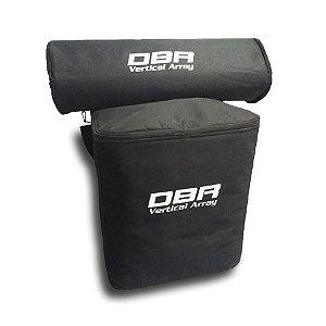 Bag para Sistema PA Portátil DBR VA2200BAG