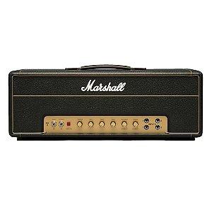 Cabeçote Valvulado para Guitarra Marshall 1959SLP-01 Amplificador Plexi 100W
