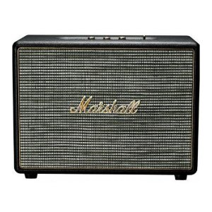 Caixa de Som Marshall Woburn Black Export 80W com Bluetooth