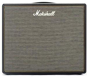 Combo Valvulado para Guitarra Marshall Origin 50C Amplificador 50W